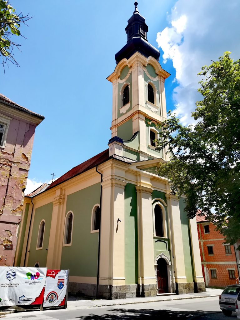 karlovac, croatia, travel, tourism, river, korana, kupa, mrežnica, dobra, castle, fortress, theater, dubovac