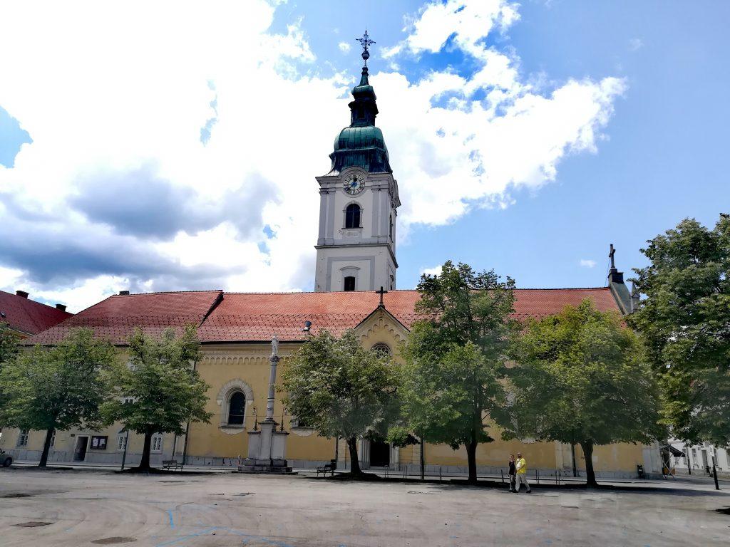 karlovac, croatia, travel, tourism, dubovac, fortress, castle, river, korana, kupa