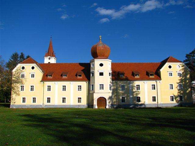 croatia, travel, tourism, vine, kutjevo, slavonija, castle, baron, empress