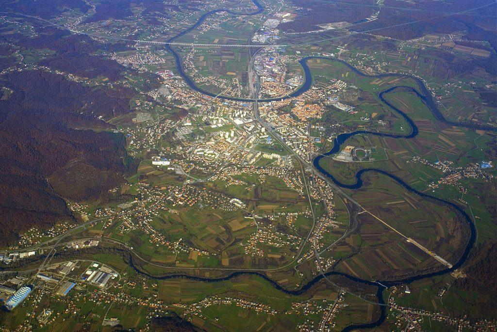 karlovac, croatia, travel, tourism, river, korana, kupa, mrežnica, dobra, castle, fortress