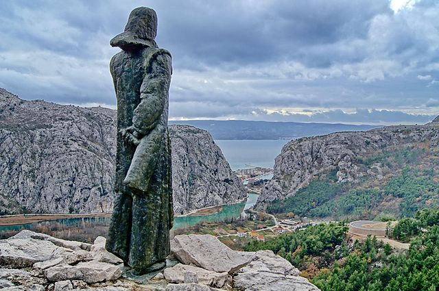 croatia, travel, discover, tourism, poljice, omiš, split, dalmatia, adriatic