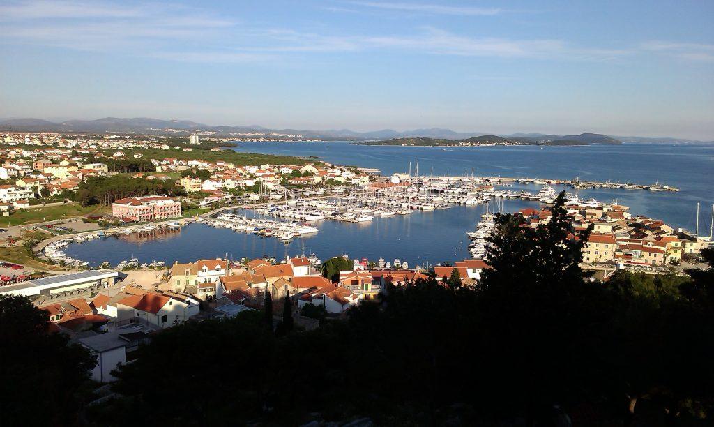 croatia, travel, tourism, discover, tribunj, dalmatia, adriatic, donkey, race